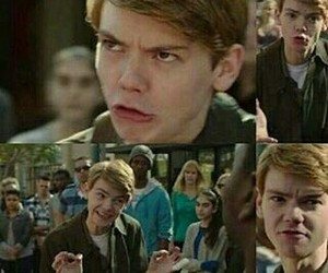 funny, HAHAHA, and sangster image