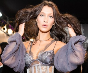 model, Victoria's Secret, and vs angel image