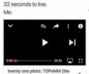 skeletons, clique, and twenty+one+pilots+ image