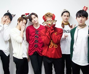 asian, handsome, and teen top image