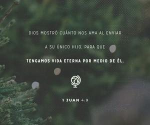 god, jesús, and christmas image