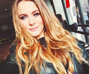 zara larsson, blonde, and blue eyes image