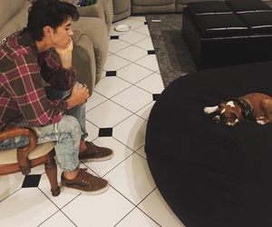 nash grier, hayes grier, and old magcon image