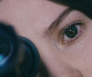 stoker, eyes, and movie image