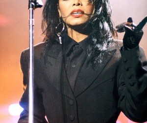 janet jackson and 90s image