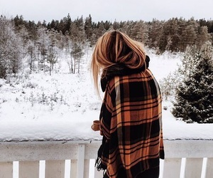 winter, fashion, and photography image