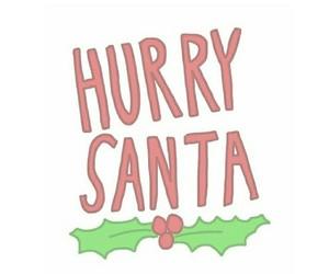 christmas, santa, and transparent image