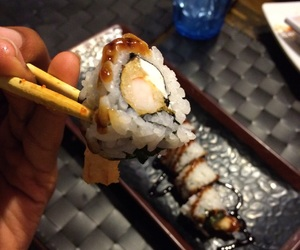 babe, food, and japan image