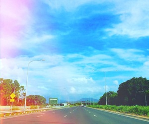 adventure, Cairns, and Road Trip image
