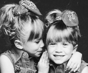 olsen, twins, and sisters image