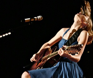 Taylor Swift, Swift, and speak now image