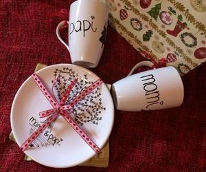 christmas, diy, and family tree image