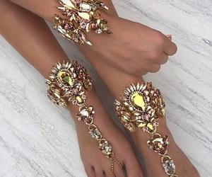 beautiful, lové, and bijoux image