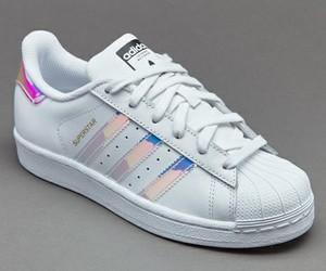 adidas, girls, and superstar image