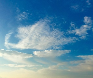 cloud, photograph, and bluesky ​ image