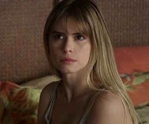 carlson young, brooke maddox, and scream the tv series image