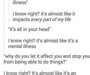 autism and mental illness image