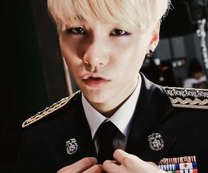 suga, yoongi, and bts image