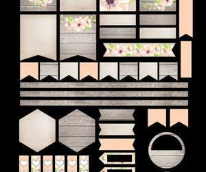 background, layout, and pattern image