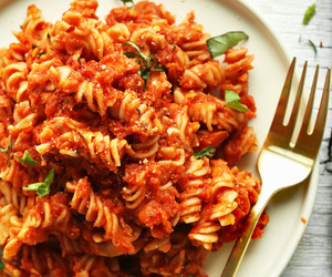 food and pasta image