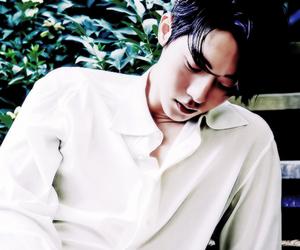 edit, model, and nam joo hyuk image