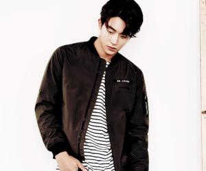 nam joo hyuk and joohyuk image