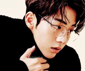 actor and nam joo hyuk image