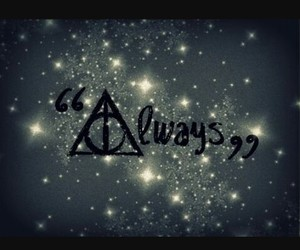always and harry image
