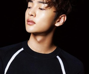 actor, asian, and korean image