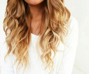 cabelo, girls, and tumblr image