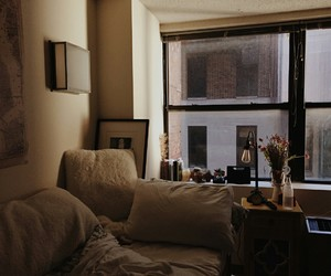 aesthetic, tumblr, and home image