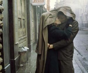 couples, hug, and love image