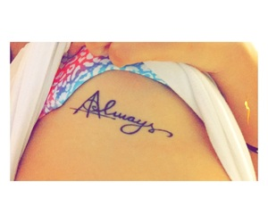 always, harry potter, and ink image