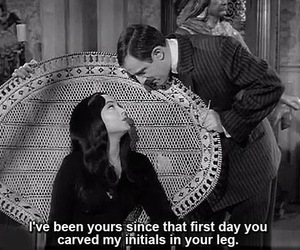 love, quotes, and morticia image
