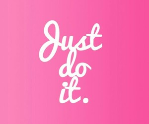 do, just, and motivation image