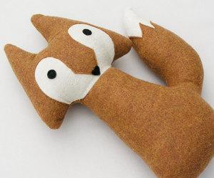 stuffed animal, etsy, and boy toy image