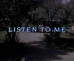 text and listen to me image