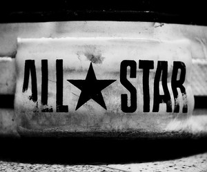 all star, chuck taylor, and moments image