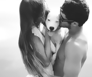 beautiful, Besos, and sex image