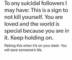 suicide, life, and sad image