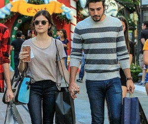sweet, lucy hale, and amazaing image
