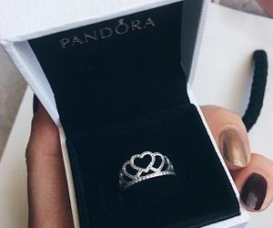 girl, jewel, and jewelry image