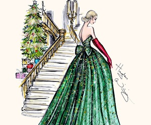 hayden williams, christmas, and fashion image