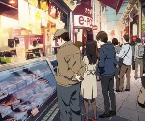 anime, japan, and japanese image