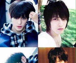 kpop, jaejong, and taeyong image