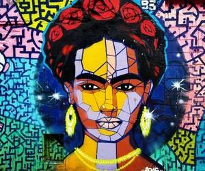 art, street art, and arte image