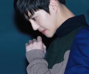 exo suho joon myeon 수호 image