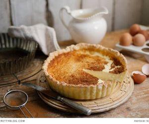milk and tart image