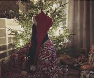 christmas, jingle bells, and merry christmas image