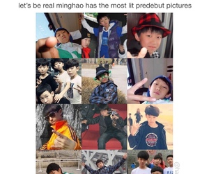 crack, lol, and predebut image